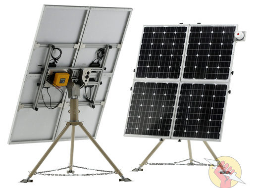 Azimuth Solar Products Canada