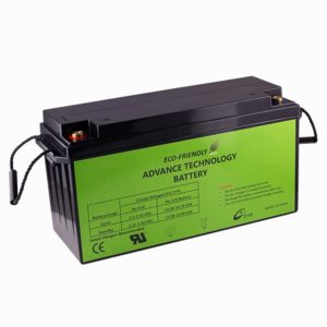 270Ah 12V SiO2 Battery