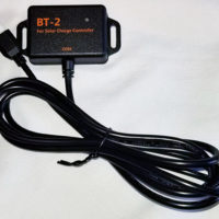 Bluetooth Adapter for MC2430 MC2440 MC2450 Charge Controllers BR2