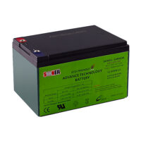 12V 13Ah Ultra Long Life Battery Group 401