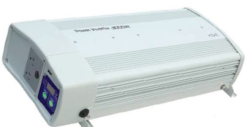 12V Inverter 2000W w switch