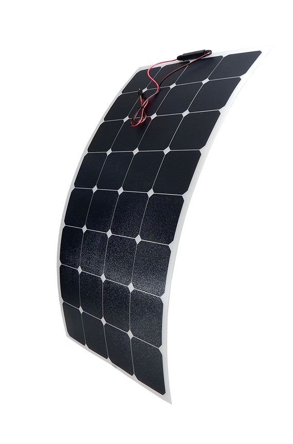 RV Kit: 400W Flexible ETFE Solar Panels w 1000W AC Pure Sine Inverter &  Charge Controller + Accessories