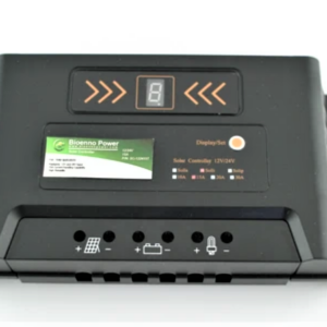 SC-122430T Solar Charge Controller